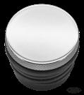CHROME POP-UP GAS CAP