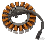 STATOR D'ALTERNATEUR TRIPHASE