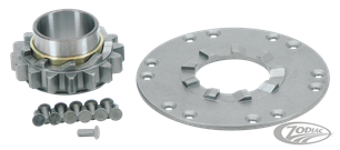 STARTER RATCHET AND GEAR KIT