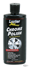 LUSTER LACE CHROME POLISH