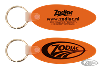 ZODIAC KEY CHAIN