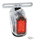 LED TOMBSTONE TAILLIGHT
