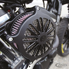 "RSD'S ""VENTURI"" AIR CLEANERS"