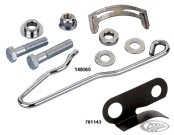 CALIPER ANTI VIBRATION KIT