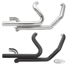 S&S POWER TUNE HEADERS FOR TOURING & TRIKE