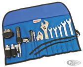 CRUZTOOLS LARGE ROADSIDE TOOL KIT
