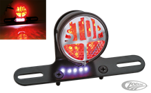 "EU-APPROVED ""STOP!"" LED TAILLIGHT"