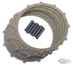 """SERIES-K96"" KEVLAR CLUTCH KITS"