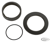 """THE CURE"" MAIN DRIVE GEAR SEAL KIT FOR 4-SPEED BIG TWIN"