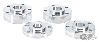 UNIVERSAL SPROCKET & DISC ROTOR SPACERS