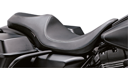 LE PERA'S VILLAIN SEAT FOR TOURING MODELS