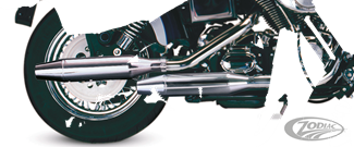 SUPERTRAPP SLIP-ON MUFFLERS