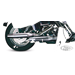 TERMINALI SUPERTRAPP SLIP-ON PER DYNA TWIN CAM
