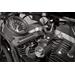 BLACK DUCK MOTOR MOUNT SPEEDO BRACKET