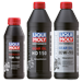 LIQUI MOLY PRIMARY AND TRANSMISSION OIL