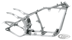 FAT TUBE RIGHT SIDE DRIVE FRAME KIT FOR UP TO 330 REAR TIRES