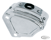 CHROME PLATED 2000-2007 CALIPER COVER