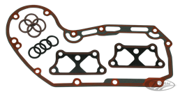 CAM COVER GASKET KITS FOR SPORTSTER