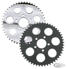 REAR WHEEL SPROCKETS FOR CHAIN CONVERSION