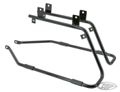 SADDLE BAG BRACKETS FOR SOFTAIL & DYNA