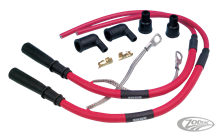 NOLOGY SPARK PLUG WIRE SETS