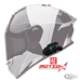 UCLEAR MOTION INFINTY HELMET COMMUNICATOR