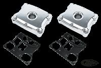 DIE-CAST TWO-PIECE ALUMINUM TWIN CAM ROCKER BOX KITS