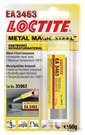 LOCTITE EA 3463 METAL FILLED COMPOUND