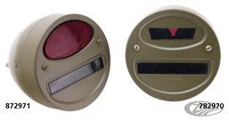 SAMWEL BLACKOUT MILITARY TAILLIGHT FOR WLA