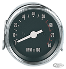 TACHOMETER FOR FX MODELS