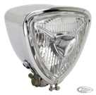 TRIANGLE HEADLIGHT