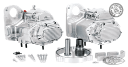 ZODIAC 5 SPEED TRANSMISSIONS FOR EVOLUTION SOFTAIL