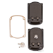 MAGNETO TOP COVERS AND GASKET