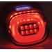 ZODIAC'S PARADOX LED TAIL LIGHT
