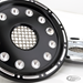 FRONT PULLEY GUARD AND SPROCKET COVER FOR SPORTSTER