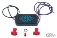 BADLANDS LOAD EQUALIZER