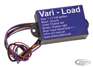 VARI LOAD EQUALIZER