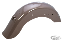 HERITAGE STYLE REAR FENDERS FOR FXR MODELS