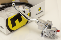 MAGURA HYDRAULIC CLUTCH CONVERSION