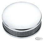 "ROUND ""DRAGON II"" AIR CLEANER"