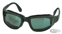 LUNETTES BOBSTER SPORT & STREET CONVERTIBLES