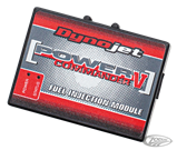 DYNOJET POWER COMMANDER POUR ROYAL ENFIELD 650 TWINS