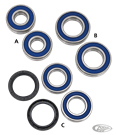 BUELL WHEEL BEARING KITS BY ALL BALLS RACING