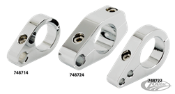 CABLE ROUTING CLAMPS