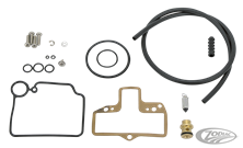 REBUILD KIT FOR MIKUNI HSR CARBURETORS