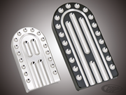 Brake Pedals & Backing Plates