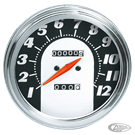 SPEEDOMETERS FOR FXWG-FXST-FLST MODELS