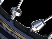 Ruedas & Neumáticos Accesorios