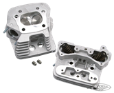 S&S EVOLUTION BIG TWIN PERFORMANCE CYLINDER HEADS