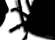 KITS DE COMMANDES AVANCEES CHROMEES AVEC MAITRE-CYLINDRE POUR LES MODELES BIGTWIN